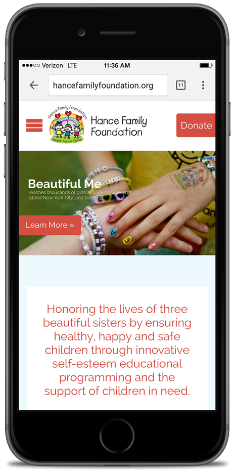 hance-family-foundation-mobile
